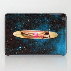 Pleiadian Surfer iPad Case
