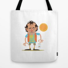 What About Bob? Tote Bag