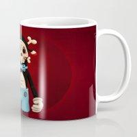 Bad Petryck Mug