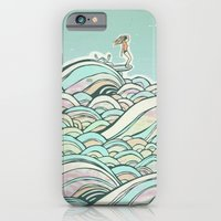 iPhone & iPod Case featuring Joy by jewelwing