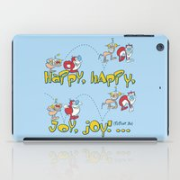 Happy Sing Along iPad Case