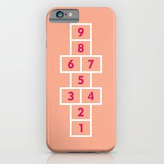 Hopscotch Pink Slim Case iPhone 6s