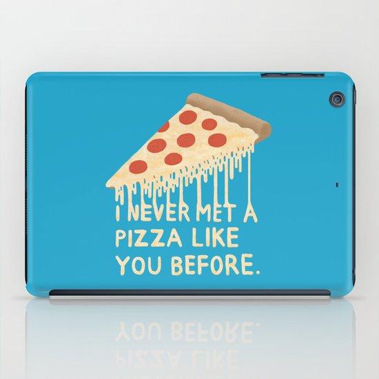Sweet Pizza iPad Case