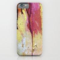 Storm on the Horizon iPhone 6 Slim Case