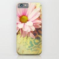 Vintage Daisy iPhone 6 Slim Case