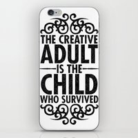 Creative iPhone & iPod Skin