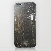 Of light & trees iPhone 6 Slim Case
