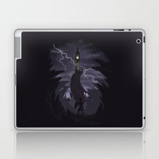 The Clock Tower Laptop & iPad Skin