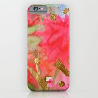 Le Jardin Coral iPhone 6 Slim Case