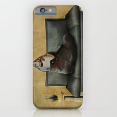 Therapy  iPhone 6 Slim Case