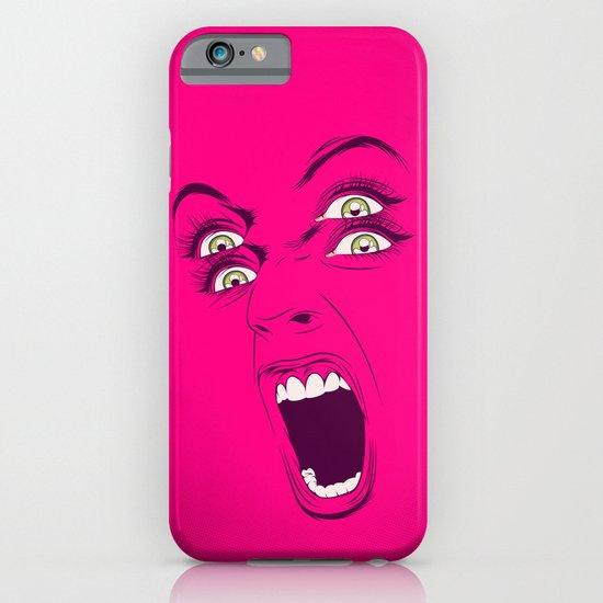 M. iPhone & iPod Case