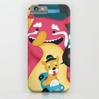 Mmmm Bacon iPhone 6 Slim Case