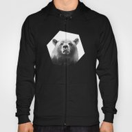 Big Bear #3 Hoody