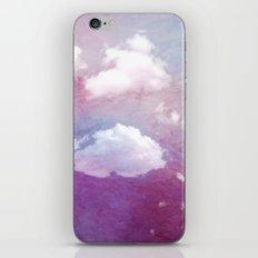 CLOUDY iPhone & iPod Skin
