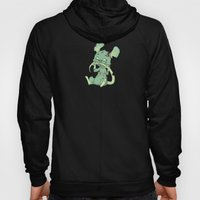 Zombie Mouse Hoody