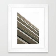 Tjuvholmen IX Framed Art Print