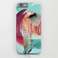 Hiding Tonight iPhone 6 Slim Case