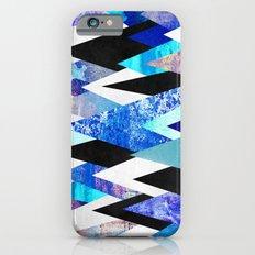 Blue Peaks Slim Case iPhone 6s