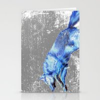 Wolf Pack Sans Pack Stationery Cards