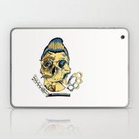 Just An Act Laptop & iPad Skin