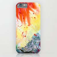 iPhone & iPod Case featuring Hypergraff by ronnie mcneil