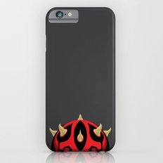 Darth Maul Slim Case iPhone 6s
