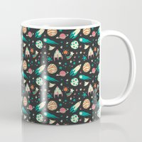 Science Fiction Wrapping… Mug