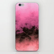 Zero Visibility Highlighter Dust iPhone & iPod Skin