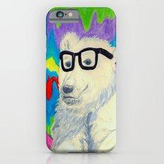 Colorful thinking iPhone 6 Slim Case