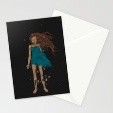 Dust to Dust Stationery Cards