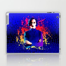 Joan Crawford, The digital Taxi Dancer Laptop & iPad Skin