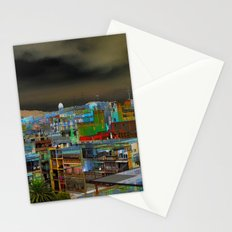 BAR#7508 Stationery Cards