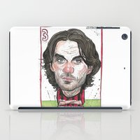 MALDINI iPad Case