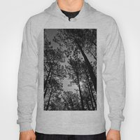 Under The Pines Hoody