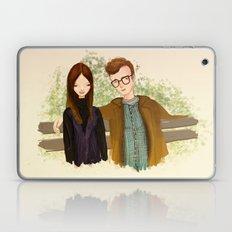 Annie Hall Laptop & iPad Skin