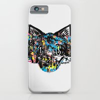 The Creative Cat (Alt. Colorway) iPhone 6 Slim Case