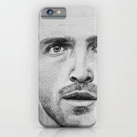 Aaron Paul iPhone 6 Slim Case
