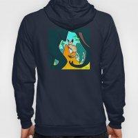 Bat-Eared Fox Hoody