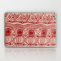 Cranberries and Cream Laptop & iPad Skin