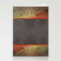 Remnants Of The Past Stationery Cards