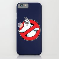 iPhone & iPod Case featuring Bubblebusters by Mike Handy Art