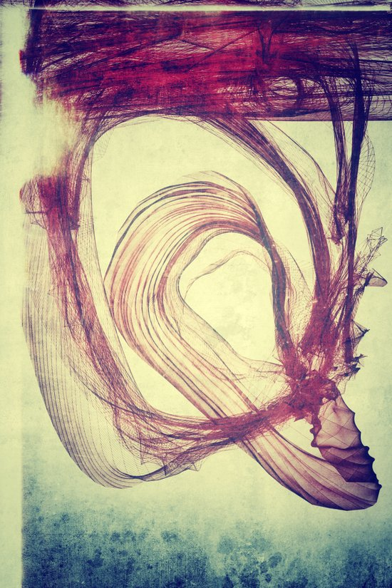 Gasping For Air Art Print