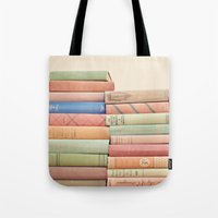 Stacked Gems  Tote Bag