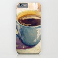 Morning Bliss iPhone 6 Slim Case