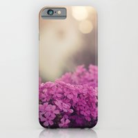 Golden Light iPhone 6 Slim Case