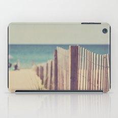 North Beach iPad Case