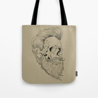 G LOVERS Tote Bag
