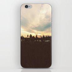 Tall iPhone & iPod Skin