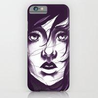 iPhone & iPod Case featuring Wind by Fatma Sahem