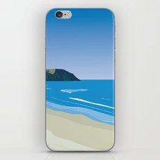 Makarori iPhone & iPod Skin